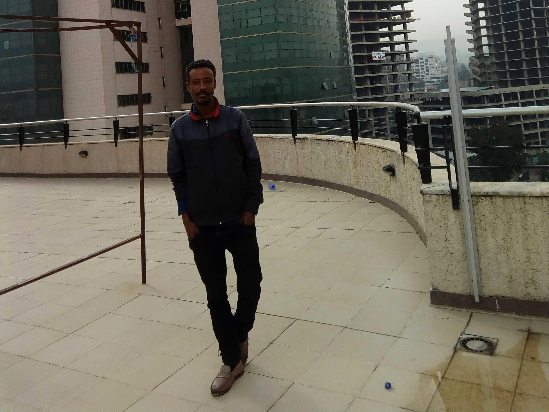 Yidnekachew Hailu Profile Picture
