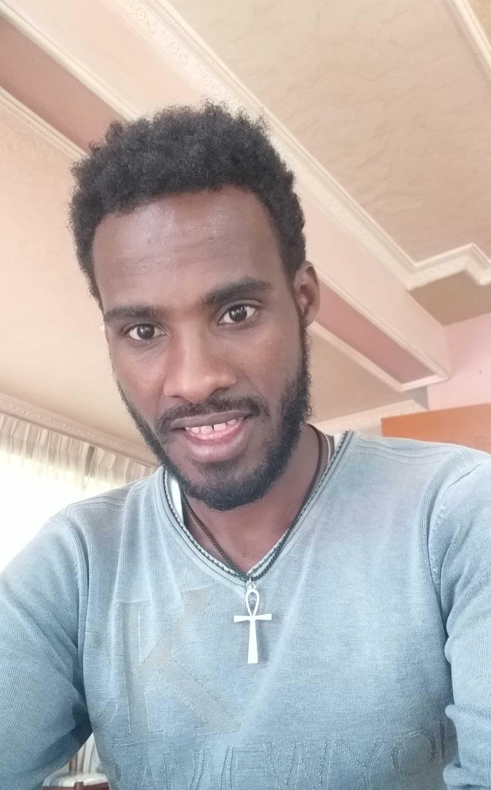 Addis Kefyalew Profile Picture
