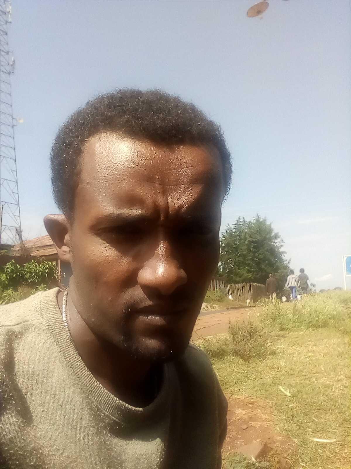Kinde Gizaw Profile Picture