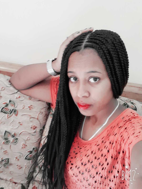 Mekdy Habte Profile Picture