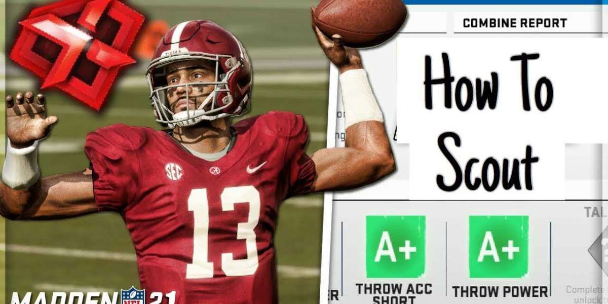 How To Scout In Madden 21