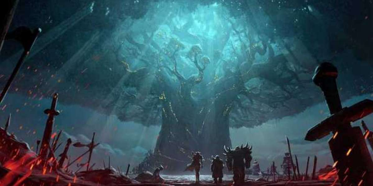 World of Warcraft players are enjoying the Death Rising activity in the game