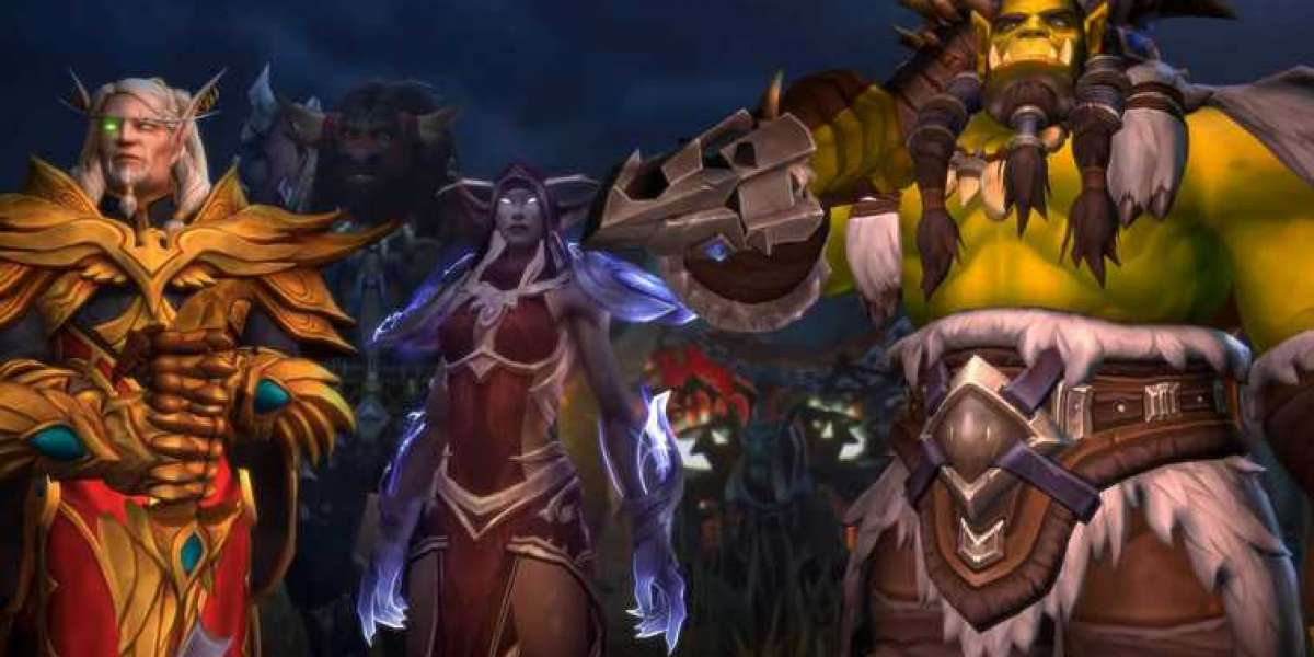 After Wrath of the Lich King, World of Warcraft goes downhill again