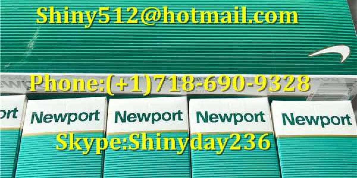 Wholesale Newport Cigarettes Cartons