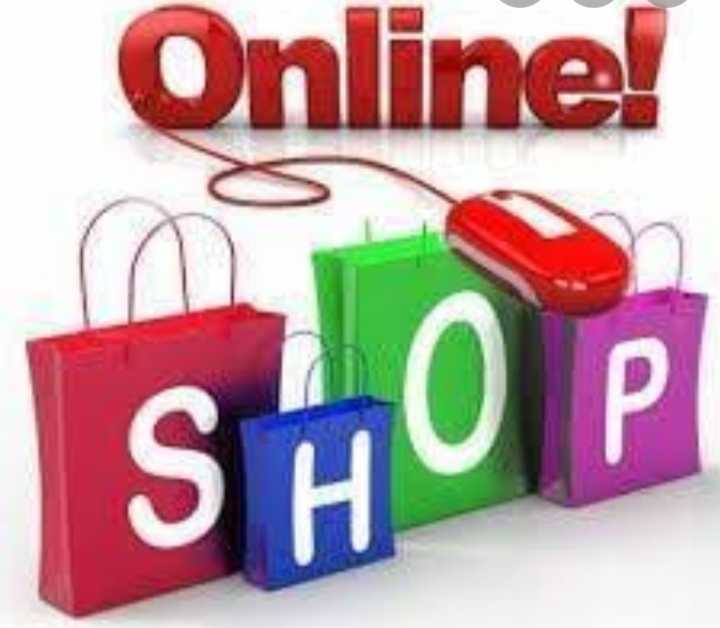 Online Shopping Profile Picture