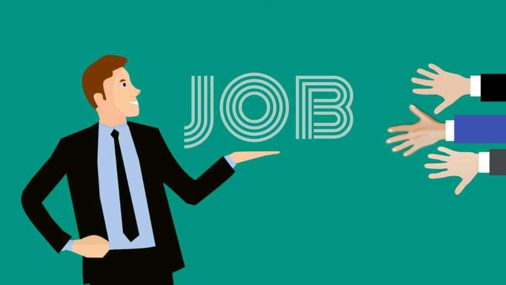Jobs Profile Picture