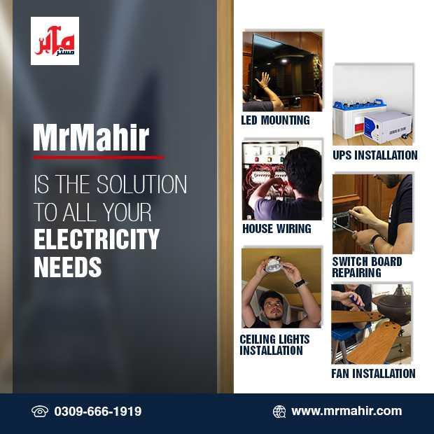 Mr Mahir Profile Picture