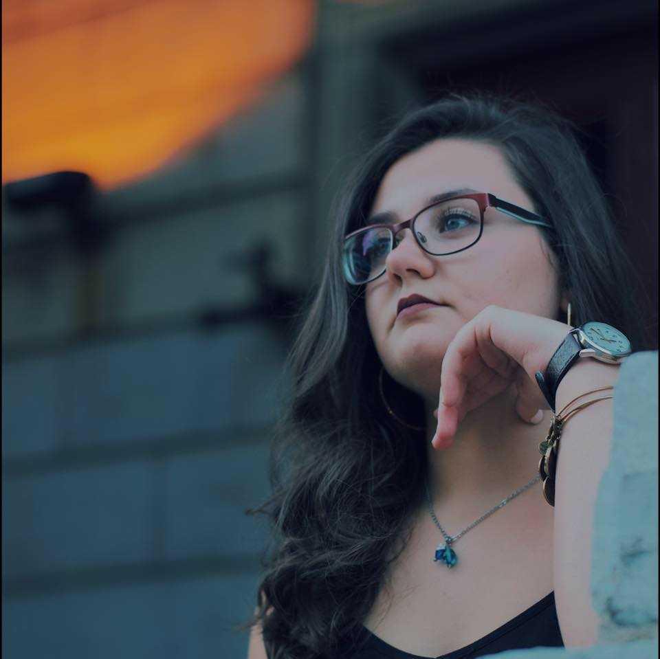 Sara Miller Profile Picture