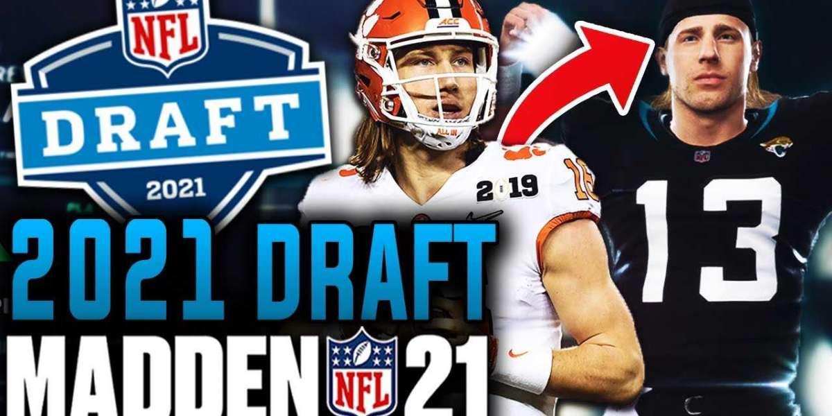 Madden NFL 21 Drafting Tips
