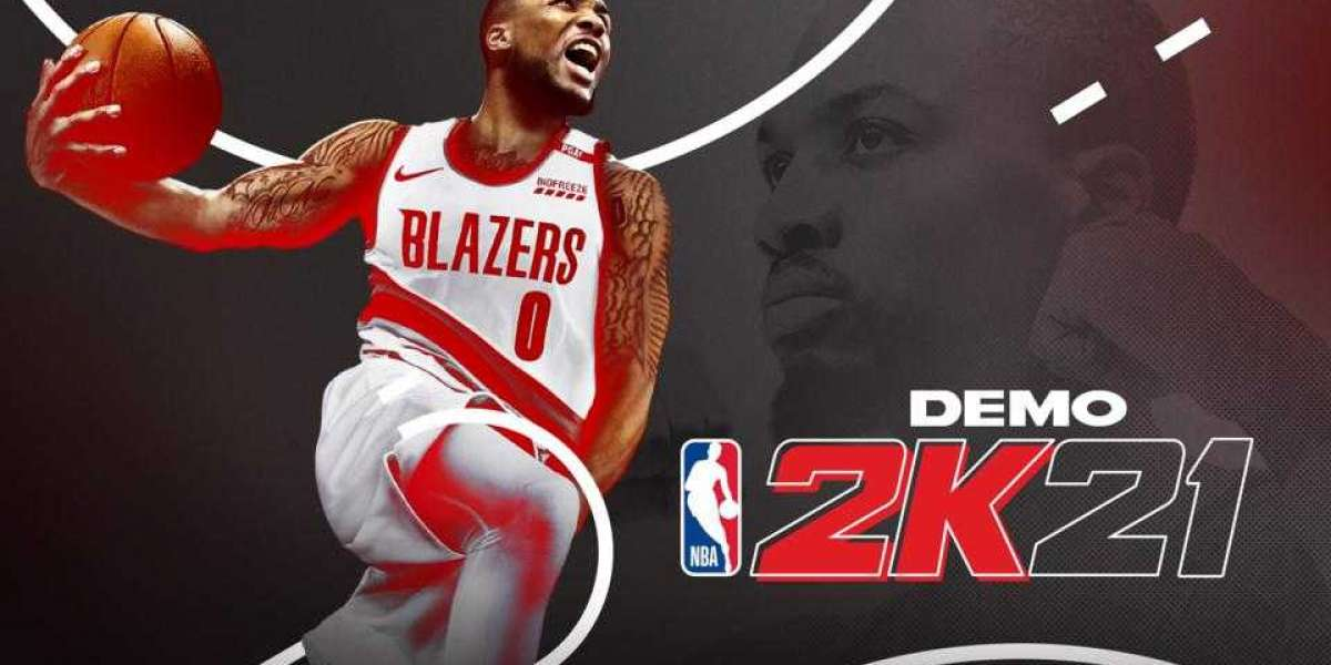 The new-gen variant of NBA 2K21 attracts a first for the show