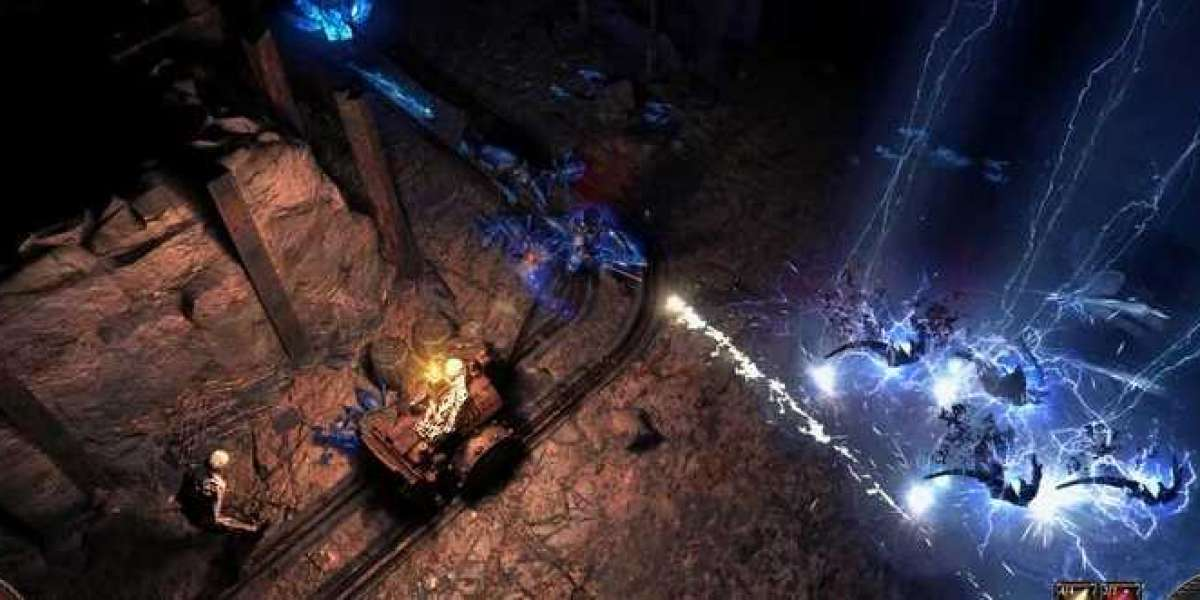 Path of Exile has been determined to be postponed