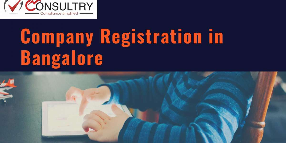 How to do a COMPANY REGISTRATION OFFICE IN BANGALORE