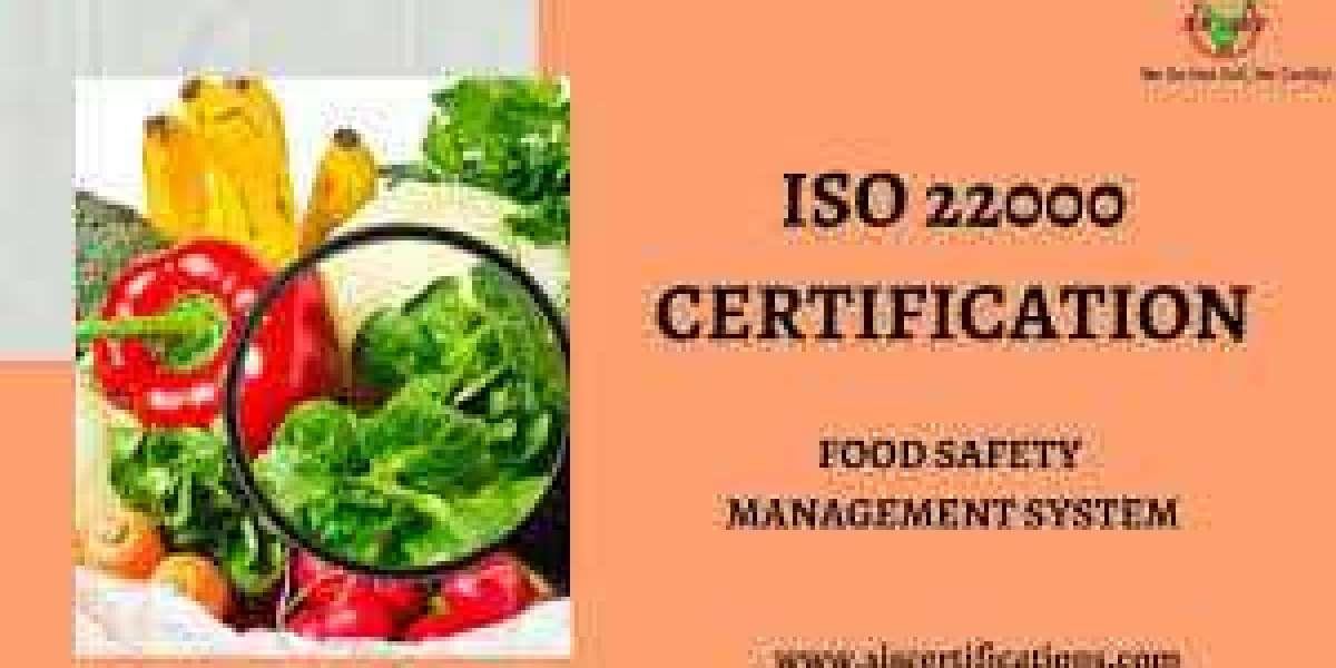 What are the Requirements and Benefits of ISO 22000 Certification for Organization in Kuwait?