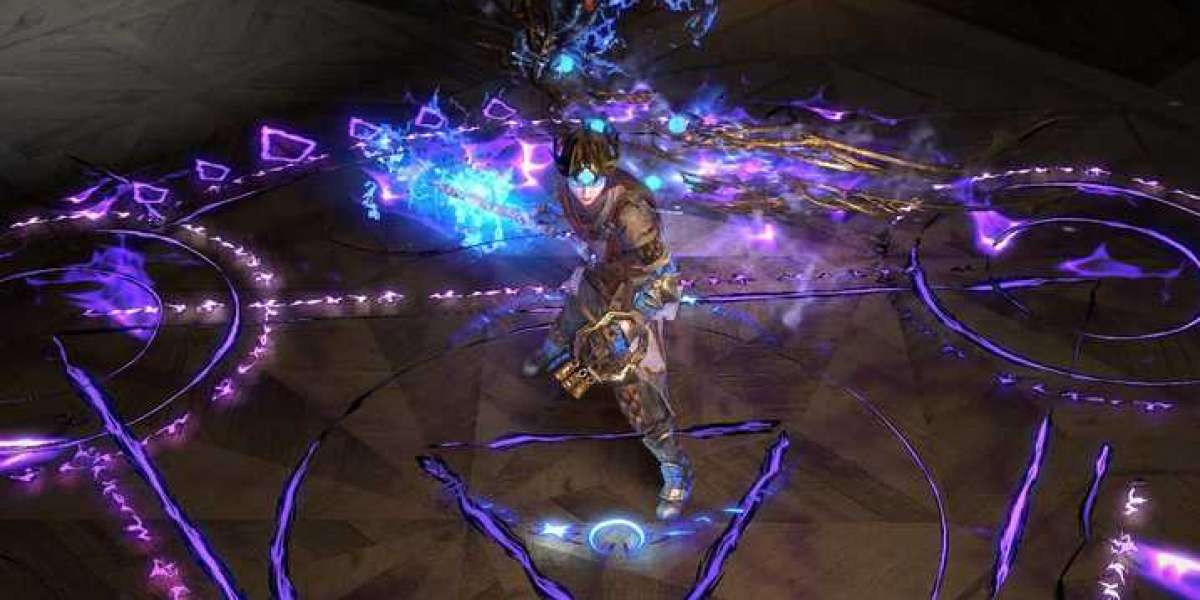 Perfect Combination: Path of Exile Vendor Recipes