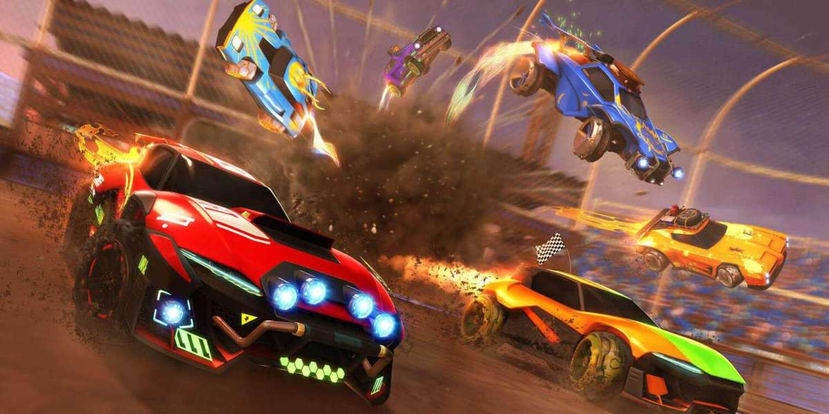 Rocket League developer Psyonix found out that the primary