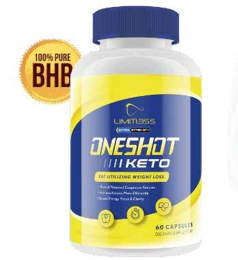 One Shot Keto Pro Profile Picture