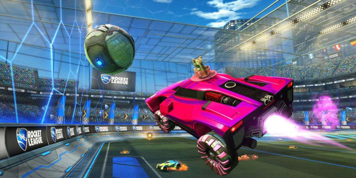 Rocket League is one of the most thrilling esports in the gaming world