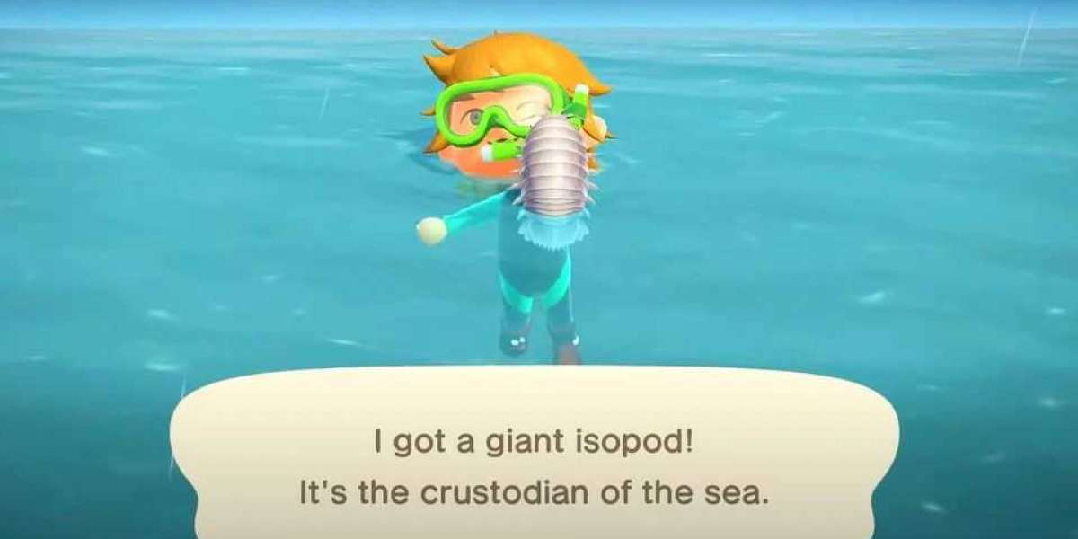 Animal Crossing Items a way to force visibility