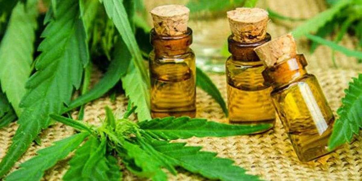 Pharma Bloom CBD Oil™ - 100% Effective Way
