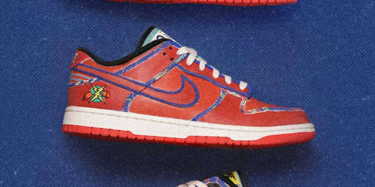 Which pair of Nike CNY shoes did you buy?