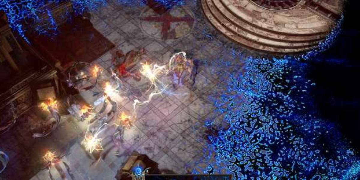 Path Of Exile wants to improve the harvesting craftsmanship