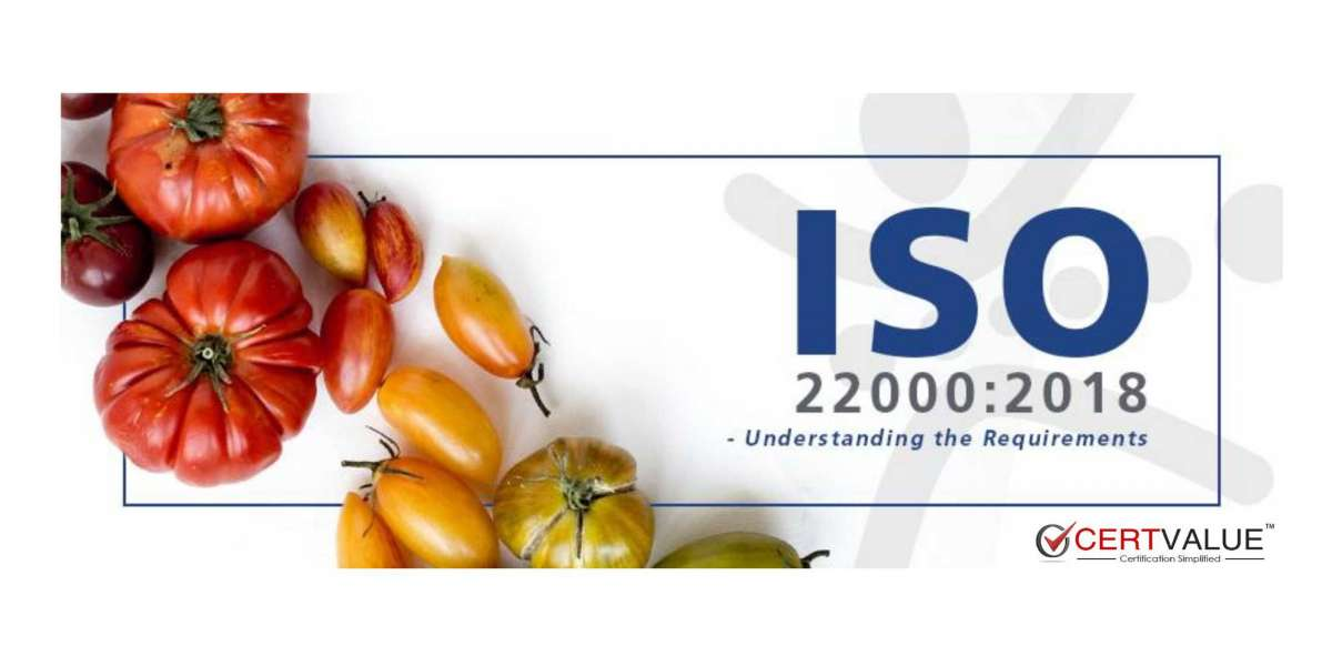 How to get ISO 22000 Certification?