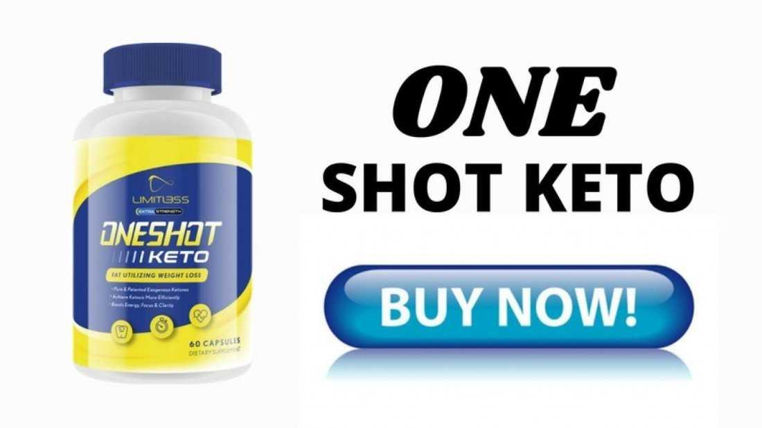 Limitless One Shot Keto Profile Picture