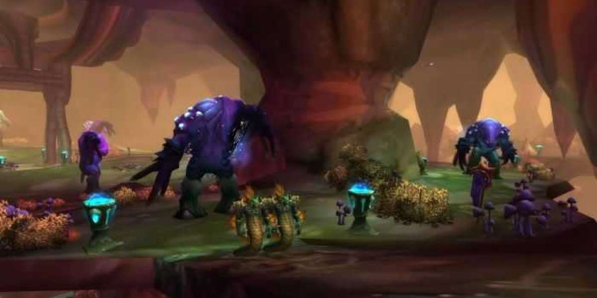 "World of Warcraft Classic to recreate a ""fresh start"" server in Classic"