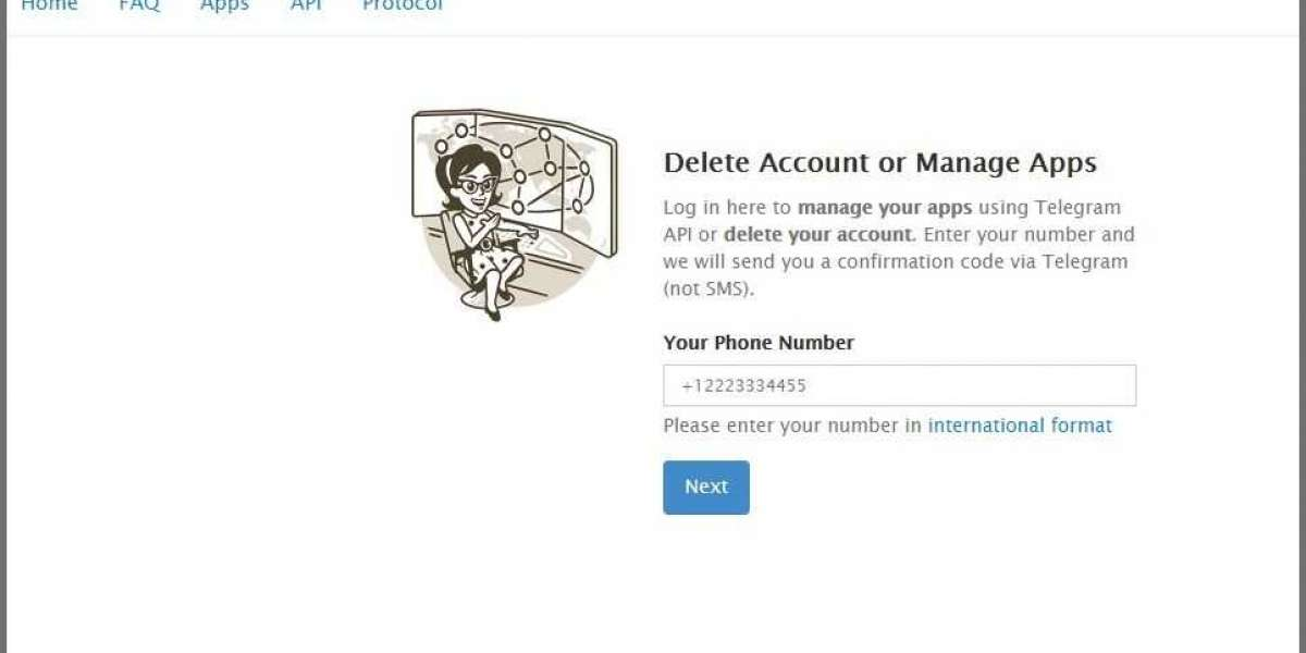 How To Delete Your Telegram Account Permanently – 2021