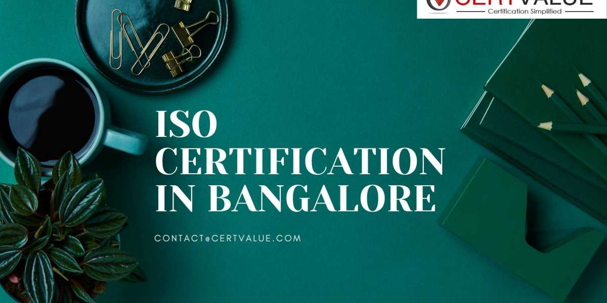 """ISO Certification in the banking industry: """"One standard to rule them all"""""""