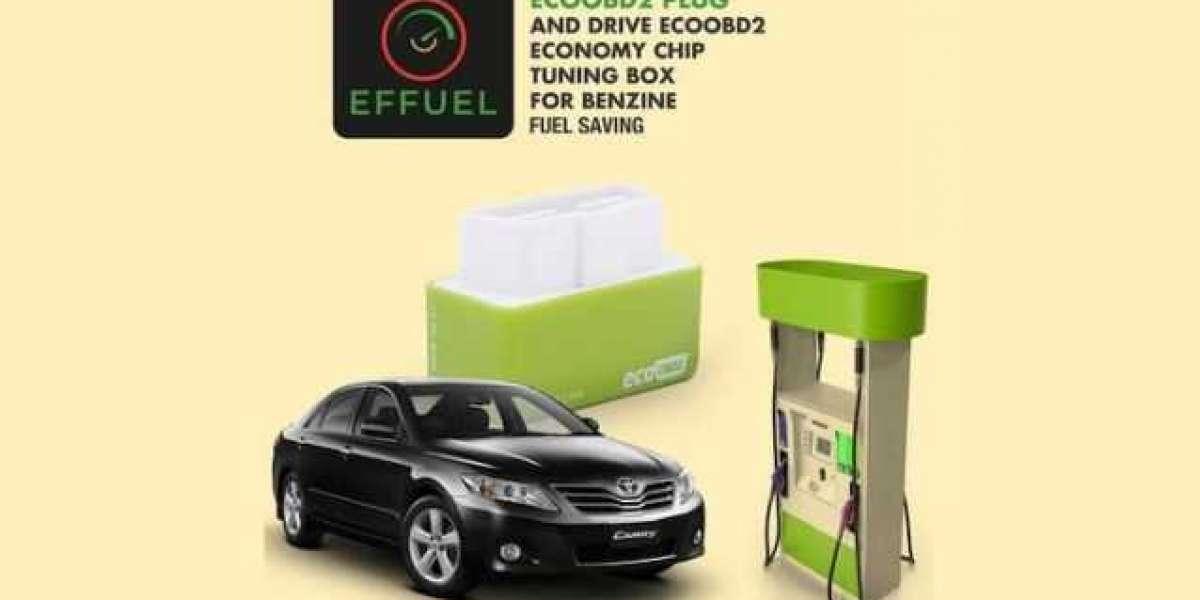Effuel Eco Obd2 Fuel Saver Device (Official Website) – Reviews 2021, Scam Or Legit?