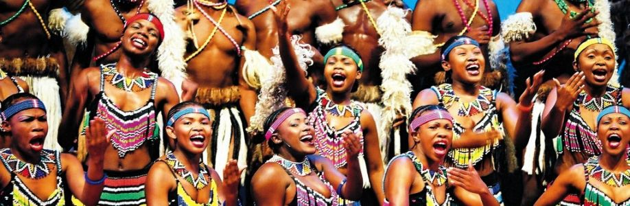The African Cultures Cover Image