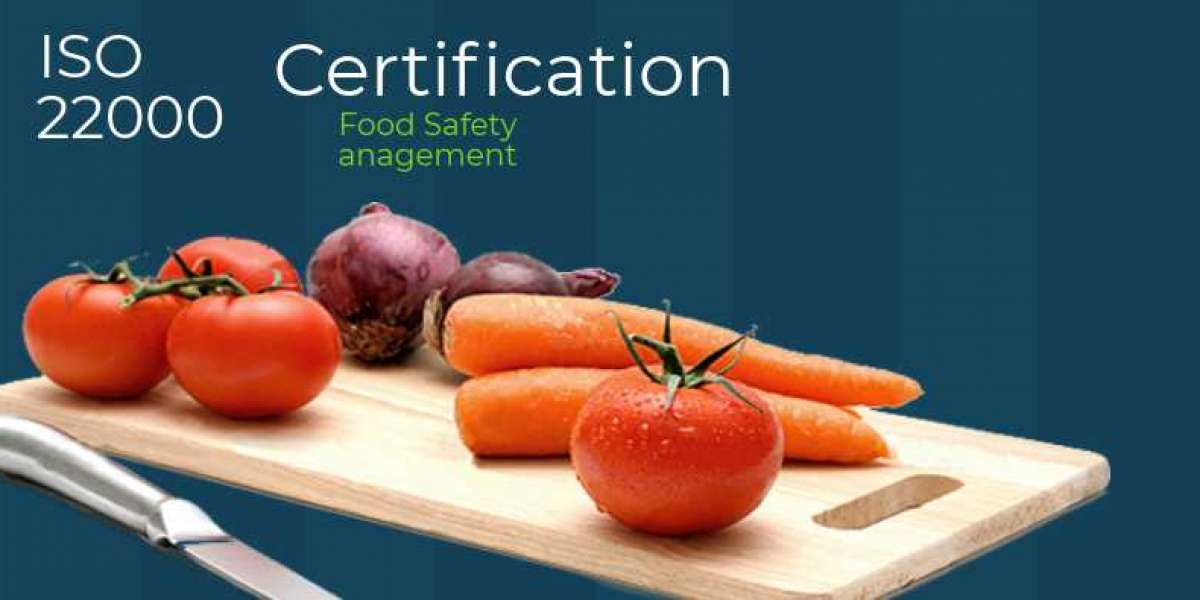 What is ISO 22000 being about, what are its benefits and why it is important?