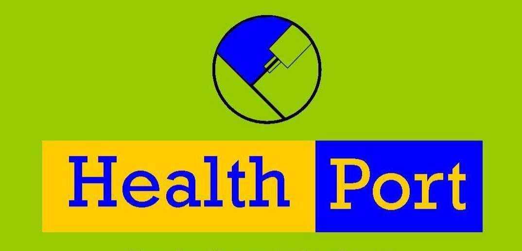 Health Port Profile Picture