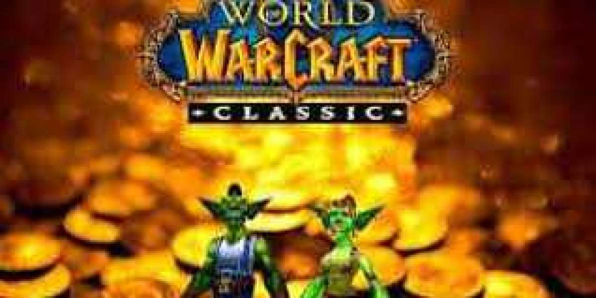 What The In-Crowd Won't Tell You About Classic Wow Gold