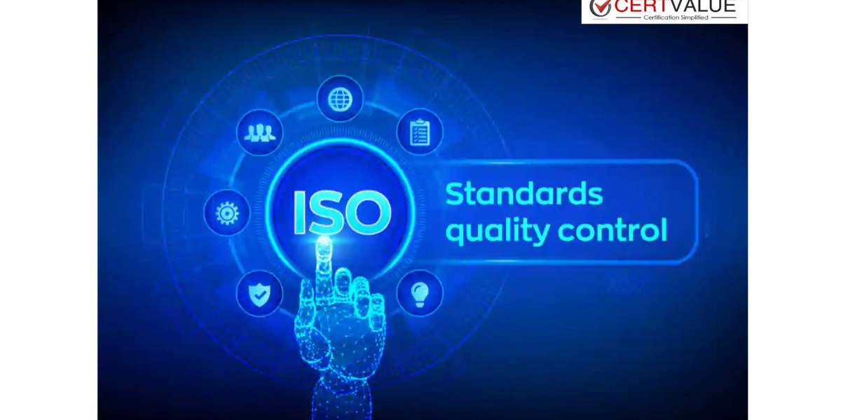 How to get ISO certification in Bangalore?