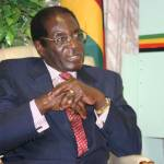 Robert Mugabe Quotes profile picture