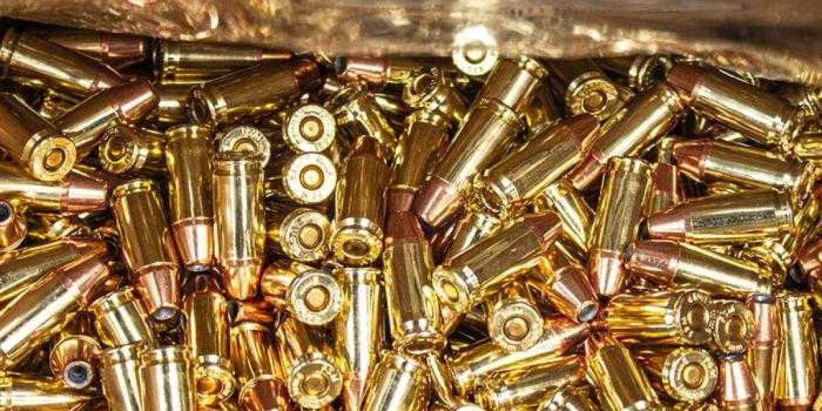 Best Bulk 9mm Ammo: Plinking, Training & Home Defense