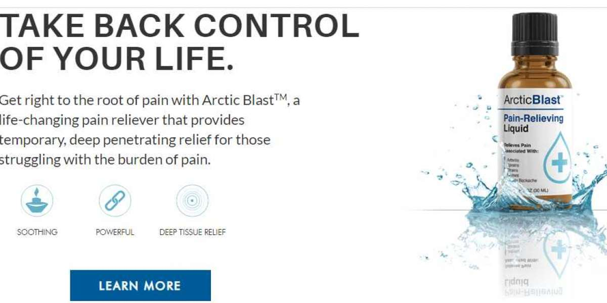 Arctic Blast User Complaints: Use For Relief Pains