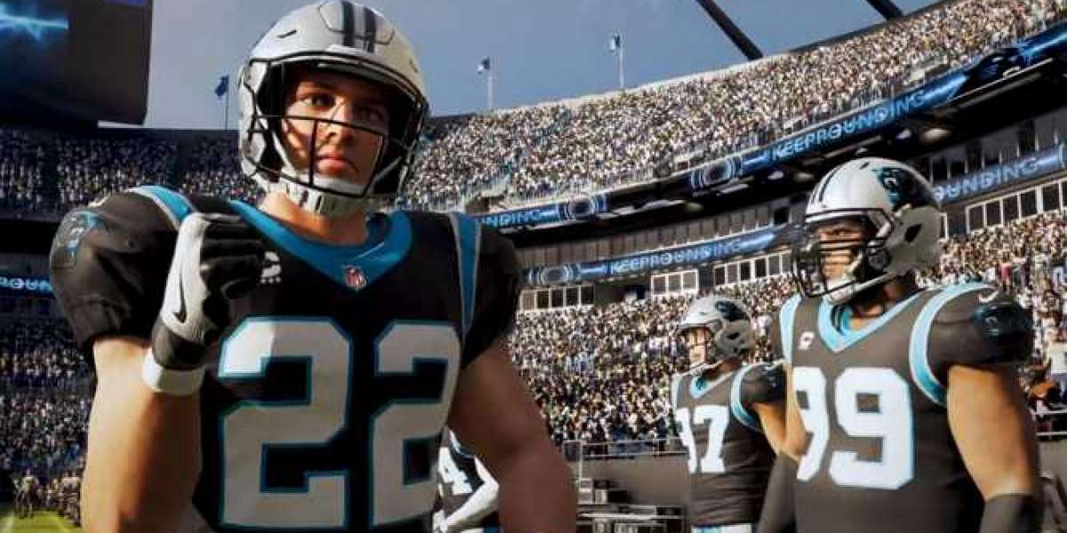 Introduce some powerful Madden 21 receivers