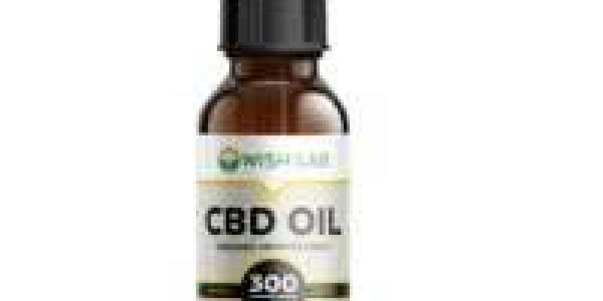 Wish Lab CBD Oil