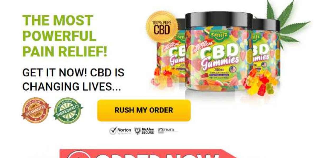 CBD Edible Gummies Advance Well Being