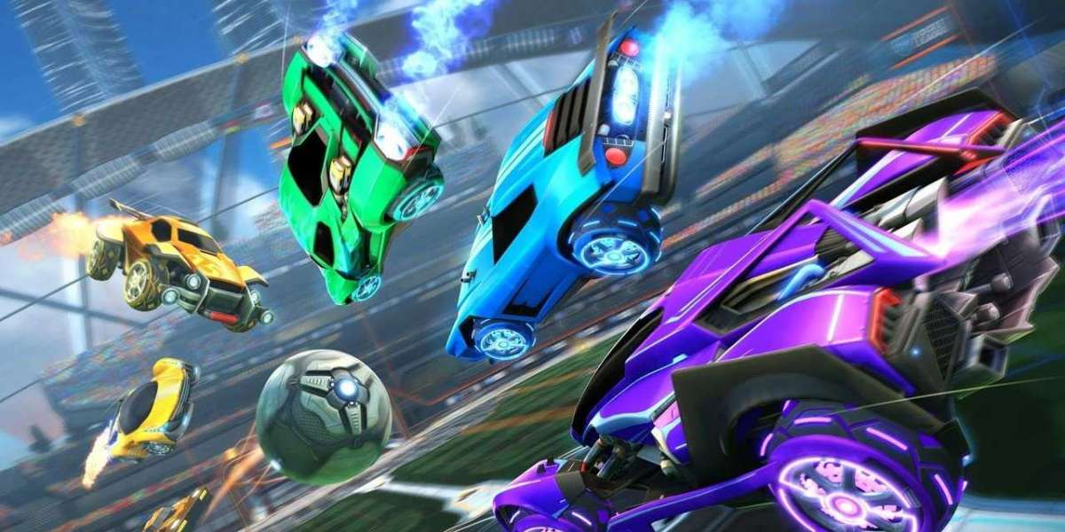 Psyonixs Rocket League shot to the top of the charts in 2016