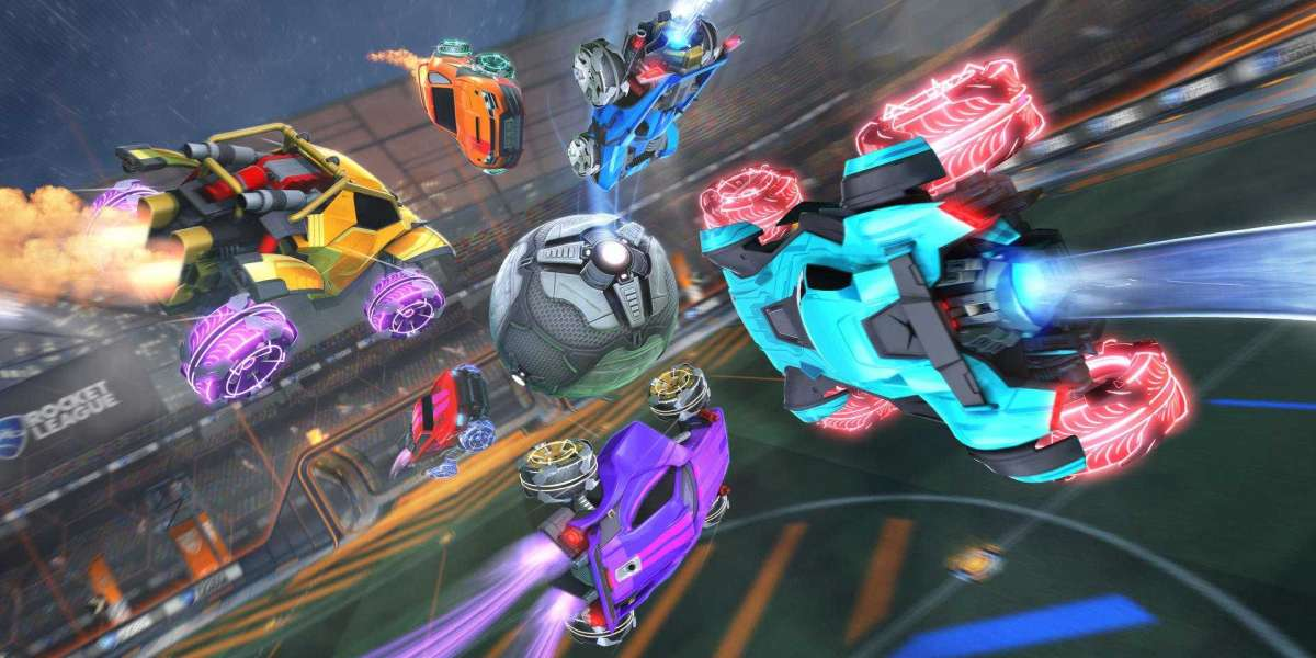 Rocket Leagues lengthy awaited cross community play with Xbox One