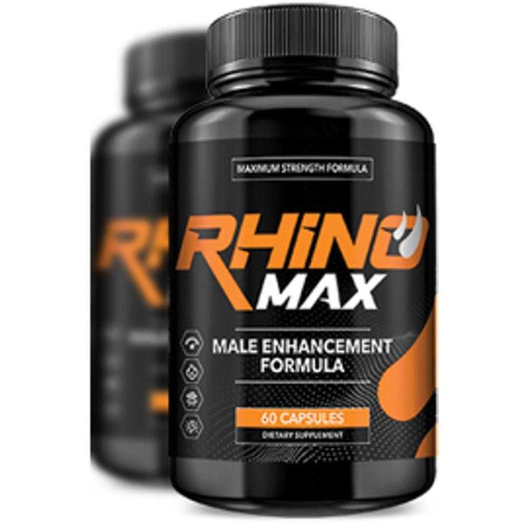 Rhino Max Male Enhancement Profile Picture