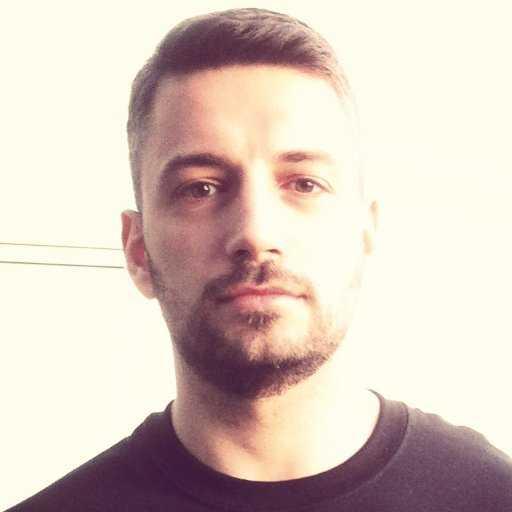 Mathew Williams Profile Picture