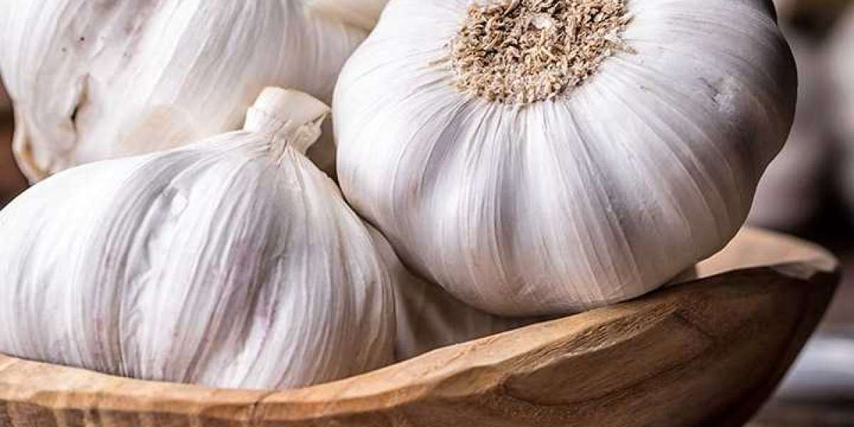 What are the benefits of garlic?  Health benefits of garlic