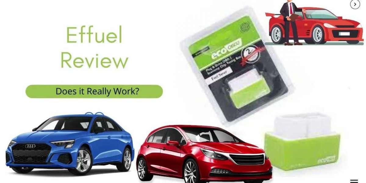 Effuel Cars Fuel Saver Reviews: [Scam Or Legit] - How Does Effuel Work?