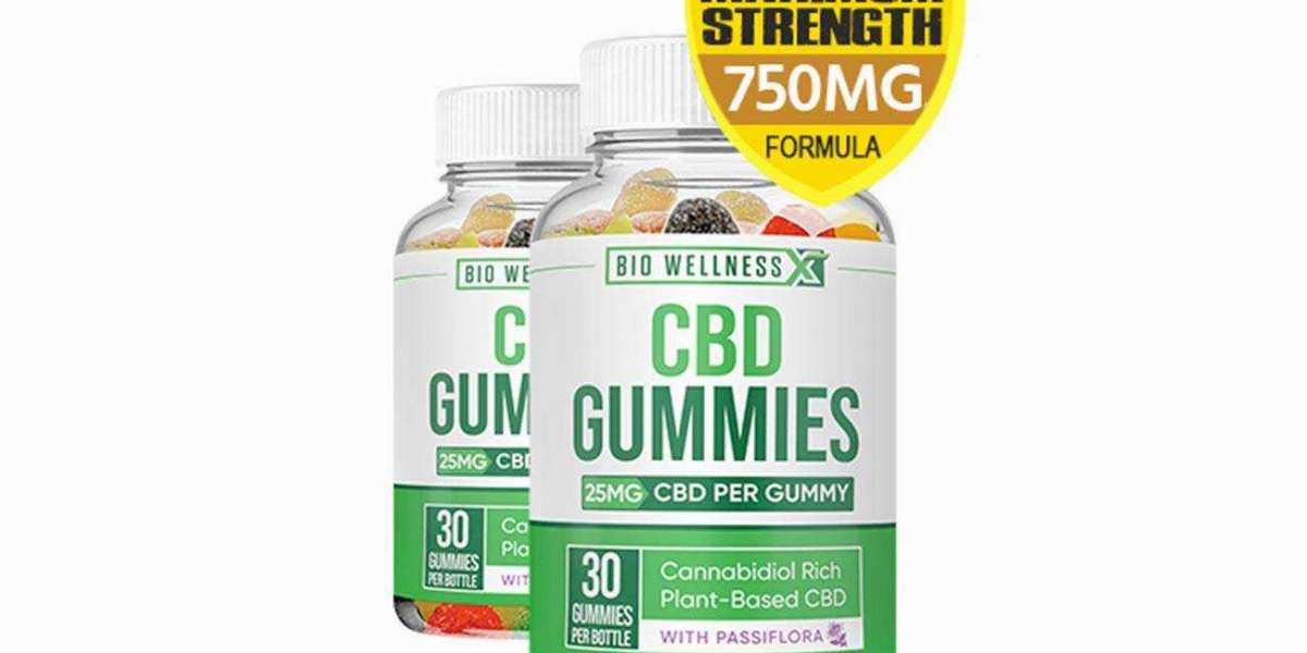 Bio Wellness CBD Gummies Latest Report 2021 – Hoax Or Legit?