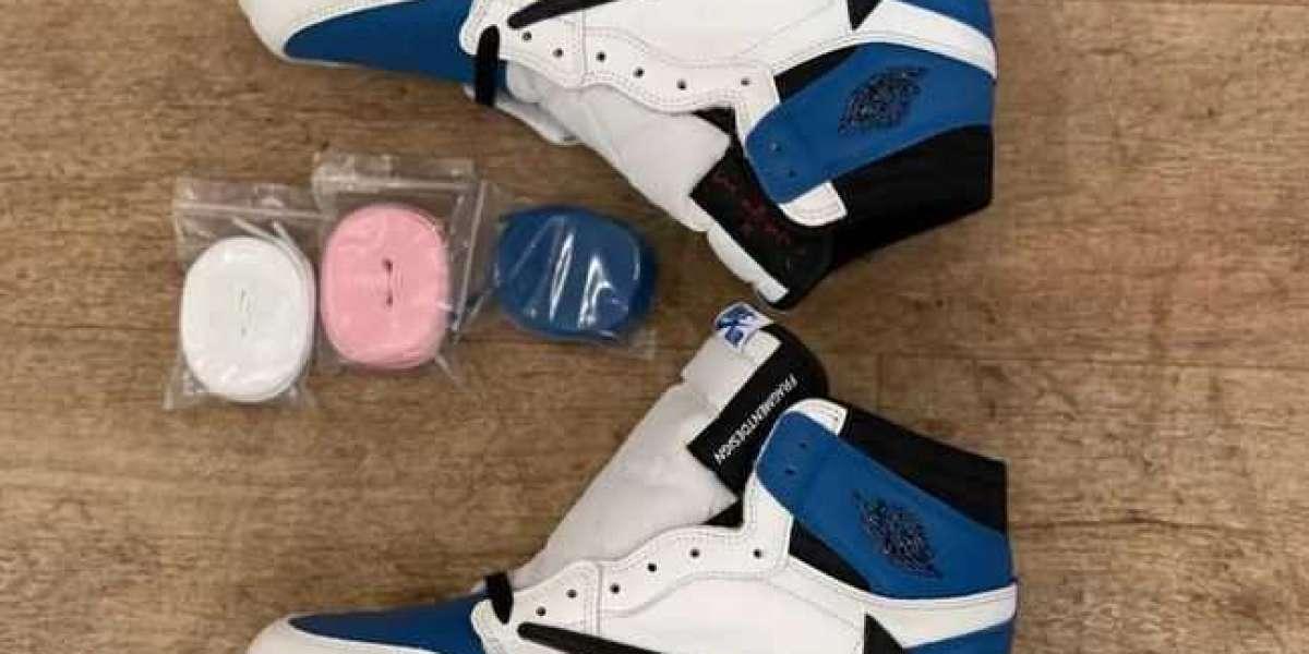 Top Nike and Jordan Shoes Online Store